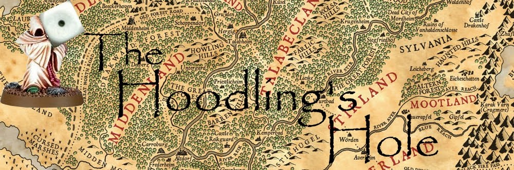 The Hoodling's Hole