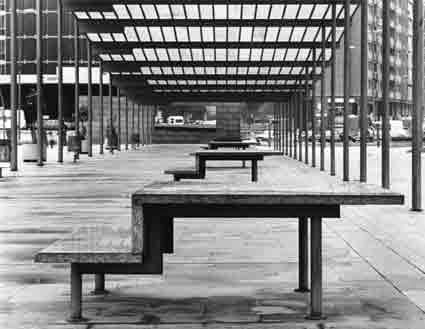 Arte y arquitectura art and architecture albert - Trabajo arquitecto barcelona ...