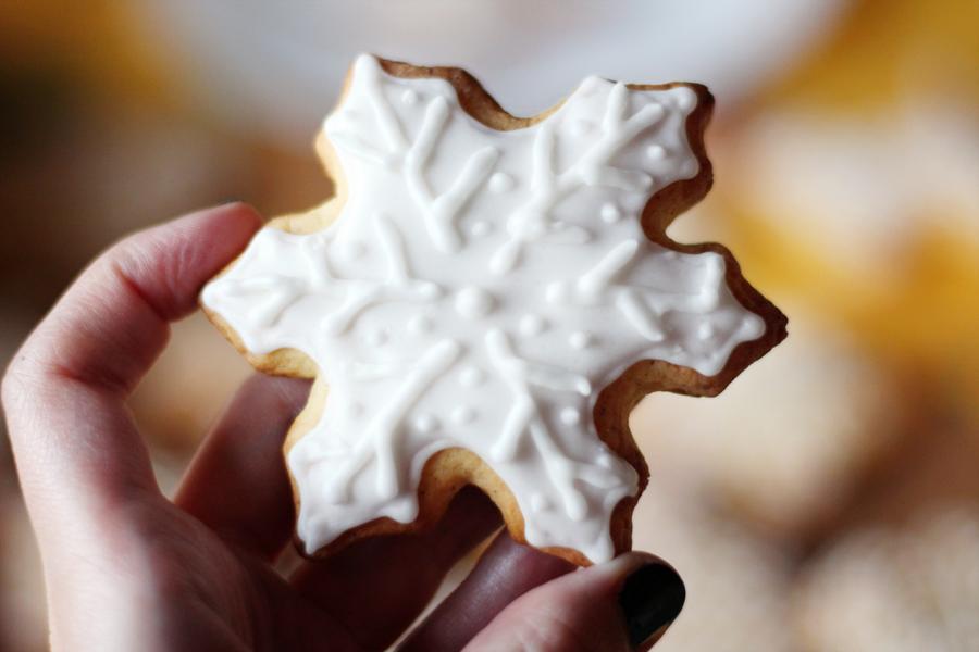 biscuits glacés recette