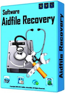 Aidfile Recovery Software Professional