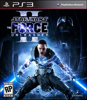 Star Wars: The Force Unleashed II - PS3