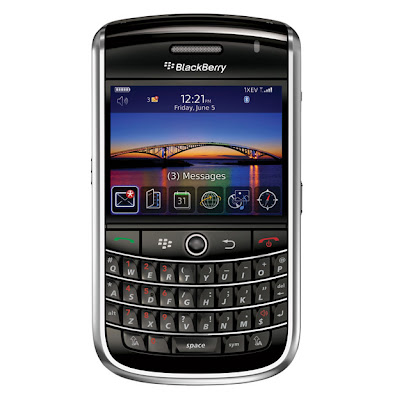 BlackBerry - Tour - 9630