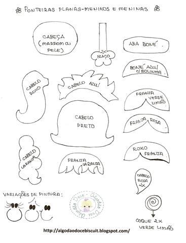 Fonte      Algodaodocebiscuit Blogspot