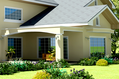 February 2014 ghana homes blog freeman setrana for Ghana house plan