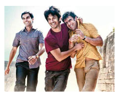 Download Kai Po Che Movie review