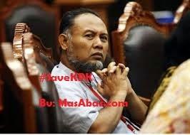 Penangkapan Bambang Widjojanto - ini dia kisahnya?