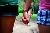 Una amiga es una hermana que se elige