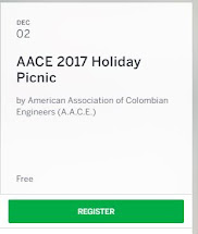 AACE 2017 Holiday Picnic