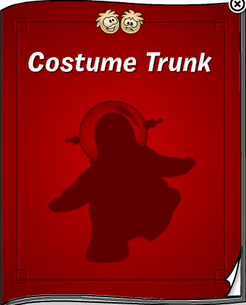 Costume Trunk Catalog May 2014