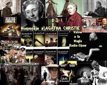 Homenaje a Agatha Christie - La Reina del Crimen