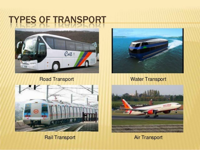 methods of transportation If you thought trains, cars, planes and buses are the only way to get around then  think again here is the list of 21 quirky modes of transportation.