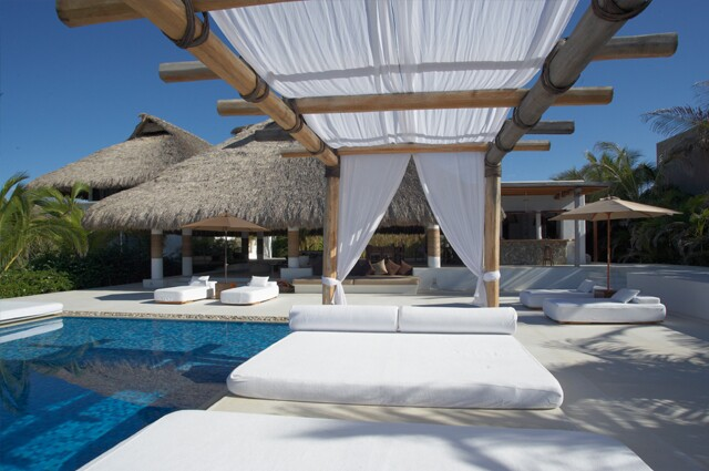 Ideas aladro i puig soluciones para exterior y chill out for Sofa chill out exterior