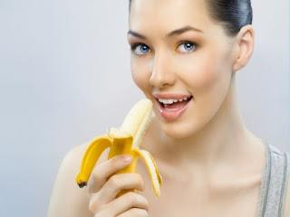 Manfaat pisang untuk wanita