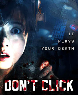 Korean Horror Movies Don't Click (2012)