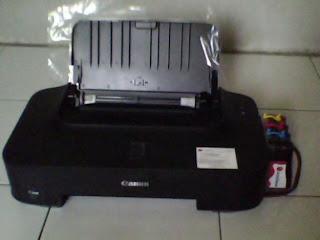 Canon IP 2770 driver