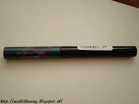 Max Factor Colour X-Pert Waterproof Eyeliner