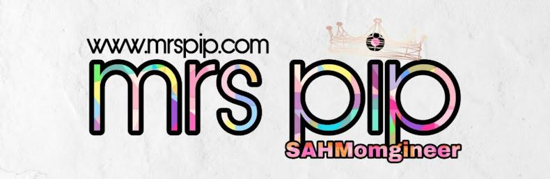 MrsPip Dot Com