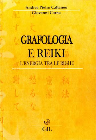 Grafologia e Reiki