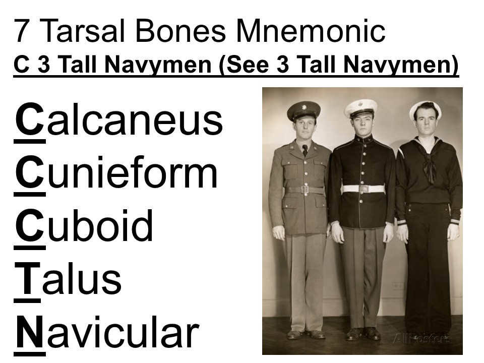 how to use mnemonics to remember