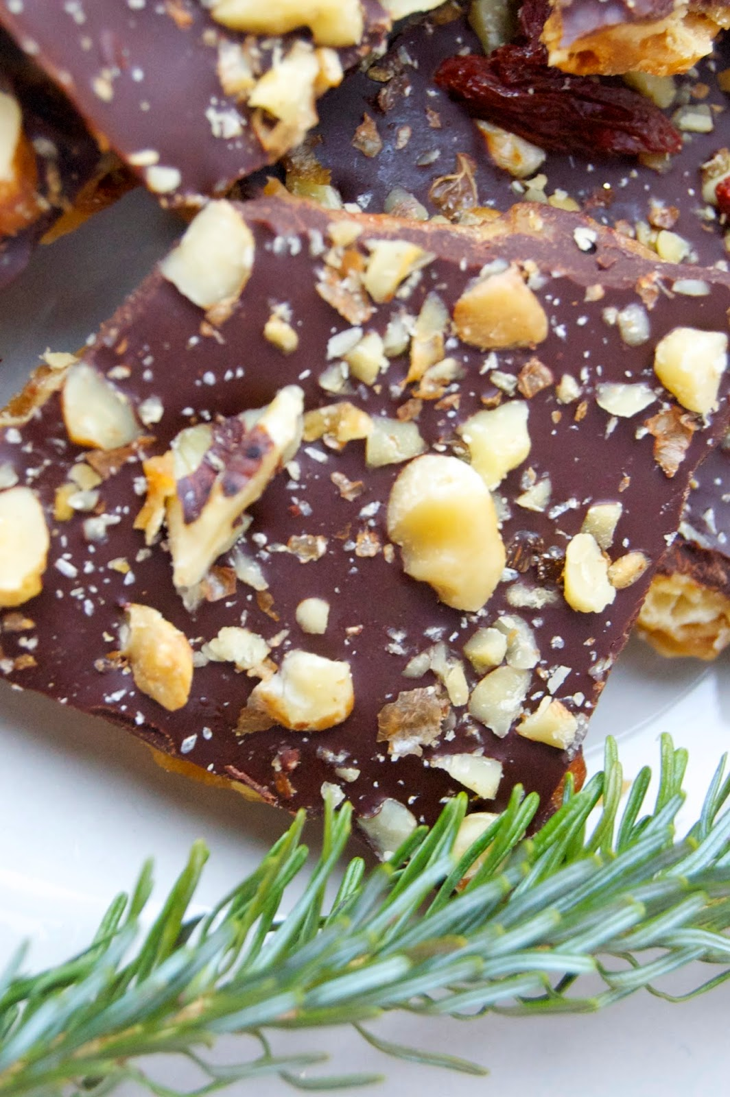 Angie's Brittle - Happy Holidays | www.kettlercuisine.com