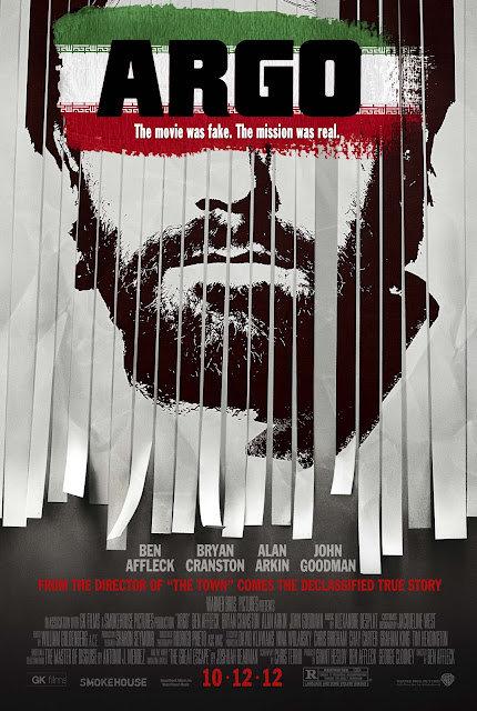 Argo Movie 2013 Poster in HD 