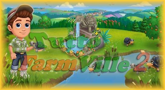 Tutto farmville 2 stagno delle tartarughe for Stagno per tartarughe