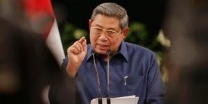 SBY Larang Pesawat Indonesia Lewat Udara Konflik Rusia-Ukraina dan Gaza