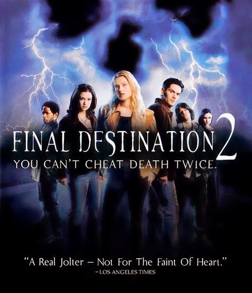 final destination ii ���������������� ������������������ movies