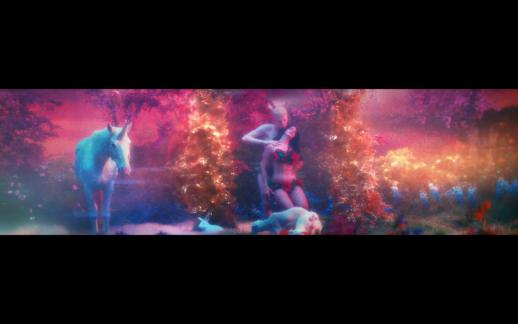 Lana Del Rey - Tropico (short film)