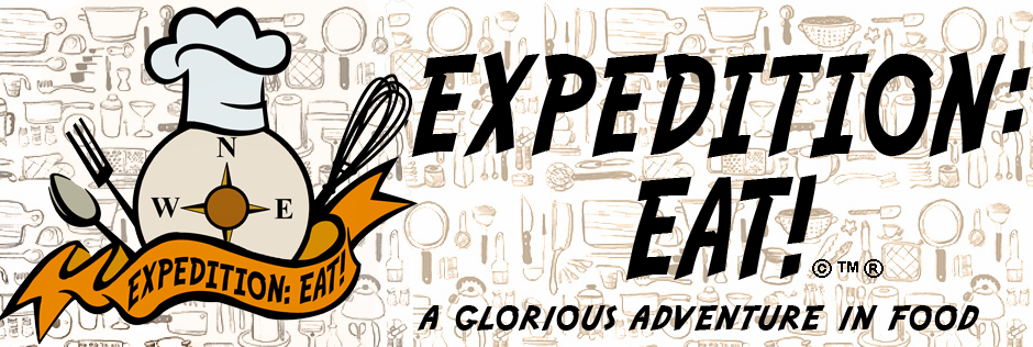 Expedition: Eat!