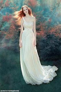 Fantasy Photography by Andrey Yakovlev & Lili Aleeva