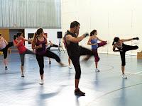 γυναικεία χόμπι,γυμναστήριο