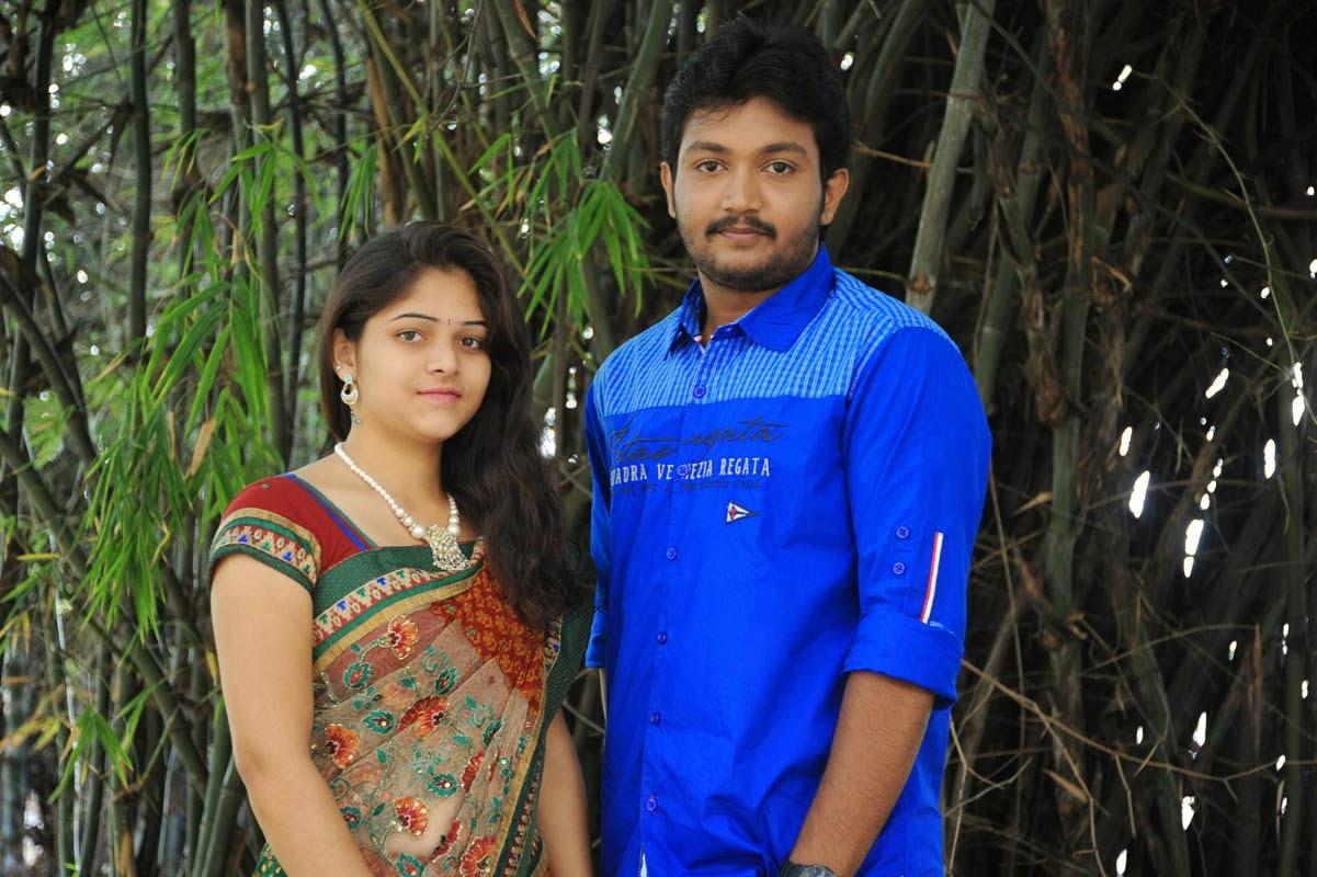 Padmavathi Art Productions new movie launch-HQ-Photo-17