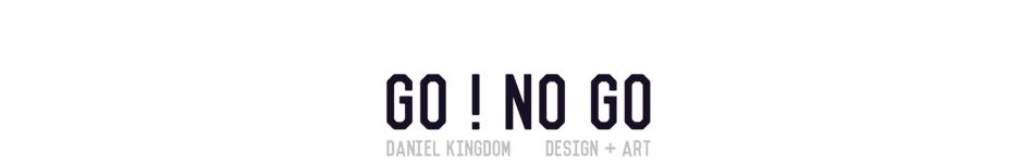 Go! No Go