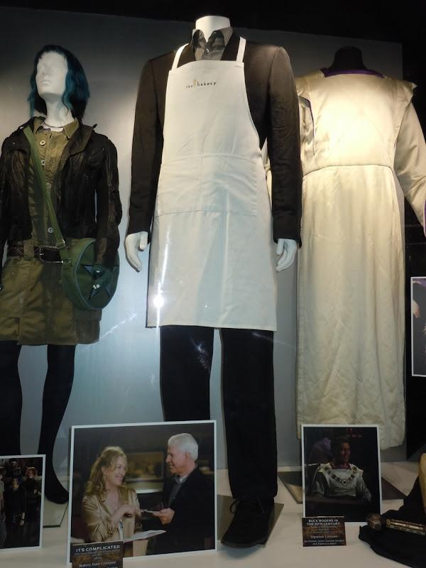 It's Complicated Steve Martin costume