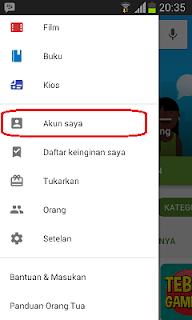 Cara Mudah Beli Aplikasi Android di Play Store Bayar Pakai Pulsa Telkomsel