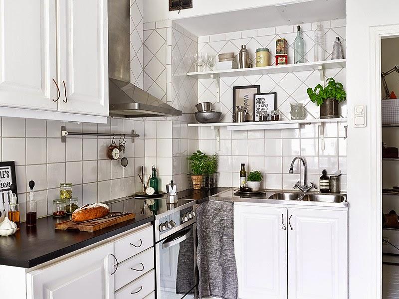 ver imagenes de cocinas modernas