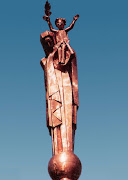 Virgen de Notre Dame