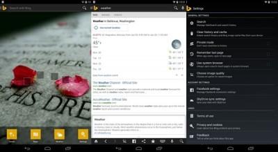 Microsoft Update Bing di Android, Janjikan Batere Lebih Awet
