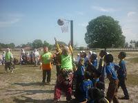 Sekolah Kebangsaan Tangok August