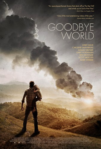 Goodbye World (2014) di Bioskop