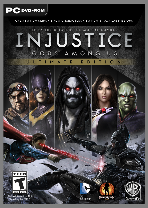 mediafire pc games download injustice gods among us ultimate edition download mediafire for pc. Black Bedroom Furniture Sets. Home Design Ideas