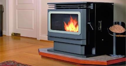 Marzua estufas de biomasa pellets o le a - Estufa de lena o de pellets ...