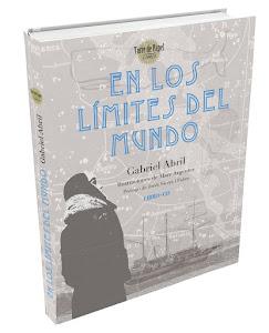 En los límites del mundo. Libro + CD