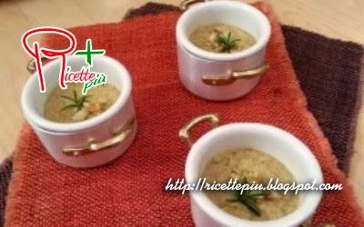 Crema di Porri e Castagne di Cotto e Mangiato