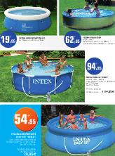 Catalogo e leclerc ofertas verano 2012 for Piscinas bricoking