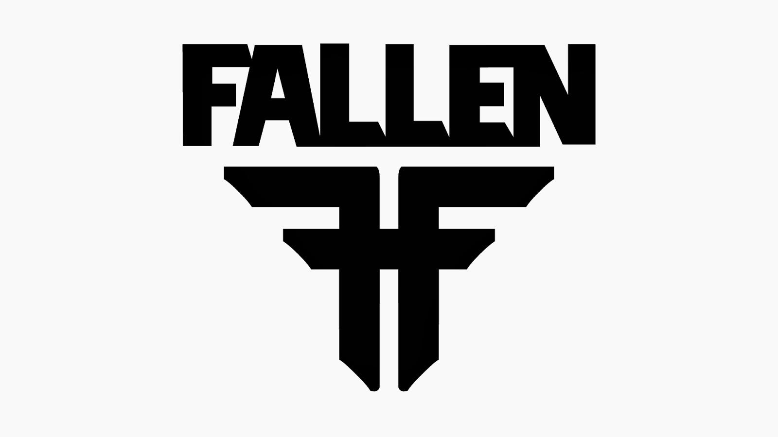 Fallen Skateboard Logo Wallpaper