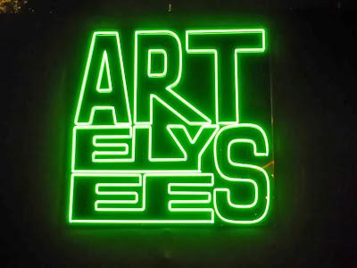 Art Elysées 2013 Paris