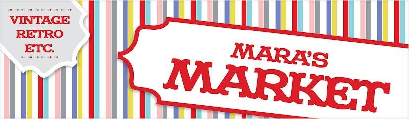 Mara's Market