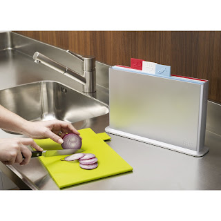 Joseph Joseph's Index chopping boards